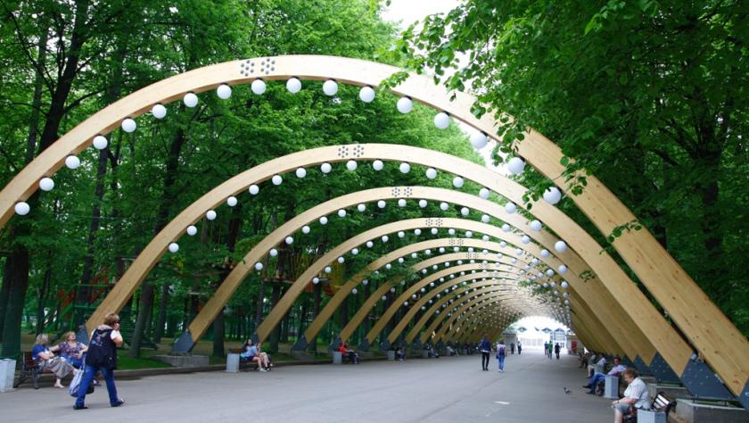 десятке ближе парки москвы фото с названиями моряков