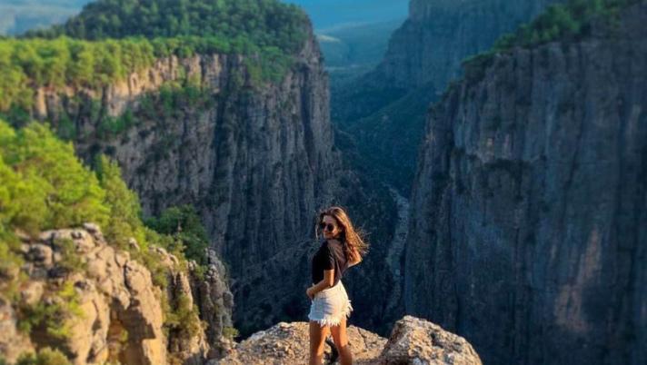 Почему стоит посетить экскурсию в каньон Тазы в Турции ...